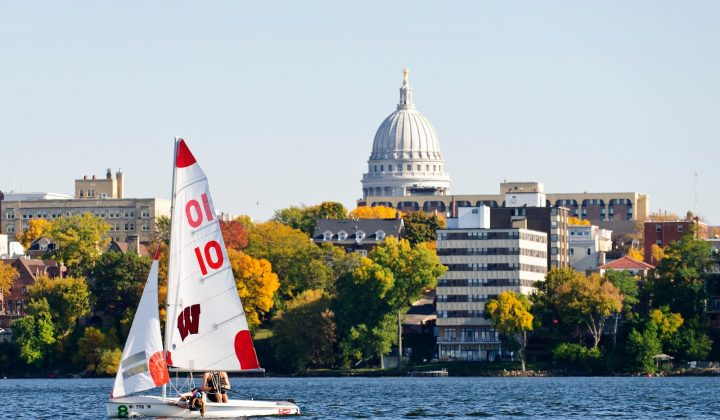 Welcome to Madison!