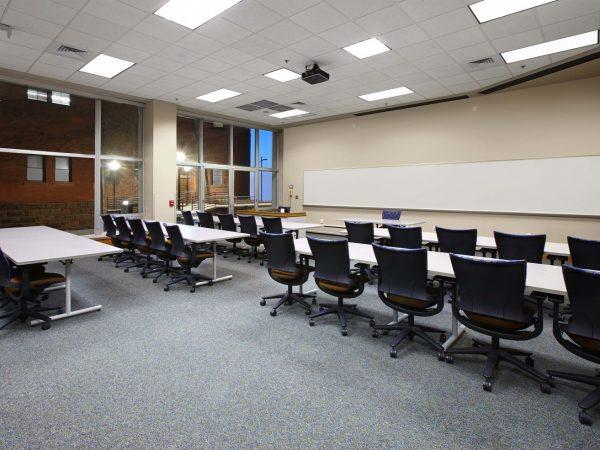Pyle Center Room 112