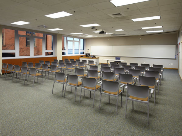 Pyle Center Room 213