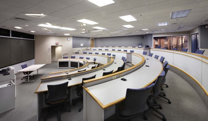 FULL AUDIO VISUAL AND MEETING ROOM EQUIPMENT