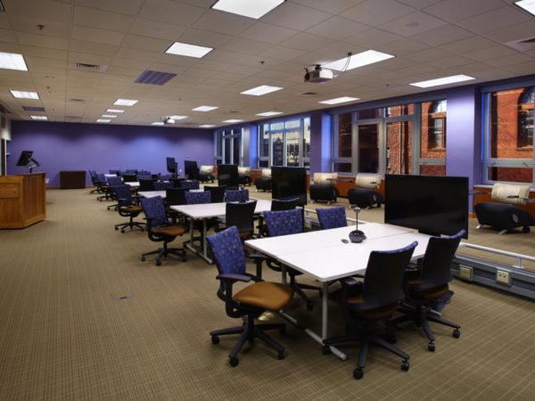 Pyle Center Room 209